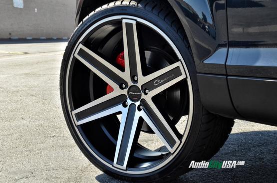 Audi Gio